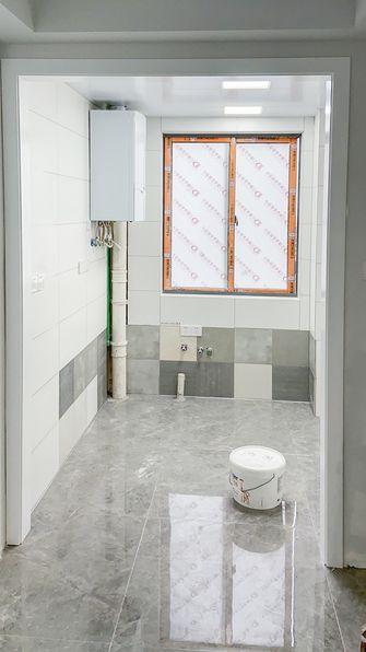 null风格厨房装修效果图