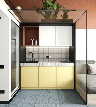 30平米超小户型现代简约风格卫生间装修图片大全