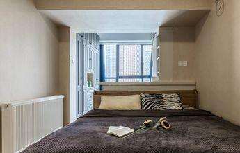 90平米四室两厅欧式风格卧室效果图