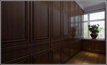 豪华型110平米三室两厅中式风格储藏室装修图片大全