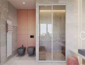 100平米現代簡約風格衛生間圖片