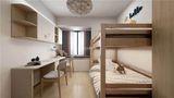 130平米三日式风格儿童房图片