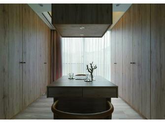90平米中式风格储藏室图片