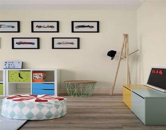 140平米四地中海风格儿童房装修案例