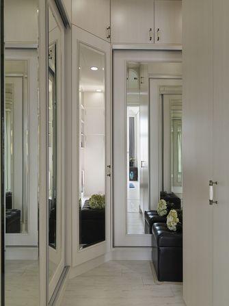 70平米公寓美式风格走廊图