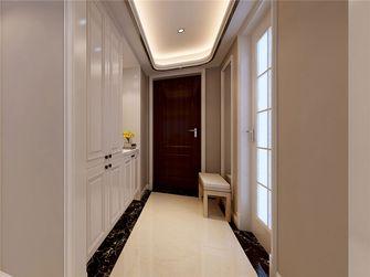 130平米三室两厅其他风格玄关装修效果图