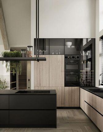 140平米四室两厅宜家风格厨房装修效果图