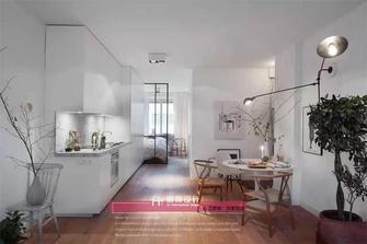 80平米一居室其他风格客厅图