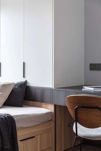 110平米四现代简约风格卧室装修效果图