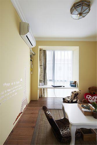 50平米一居室美式风格阳台图片大全
