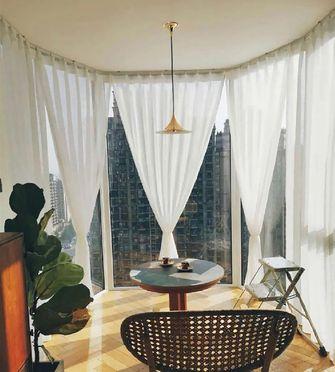 140平米别墅美式风格阳台图