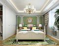 3万以下30平米以下超小户型新古典风格卧室装修案例