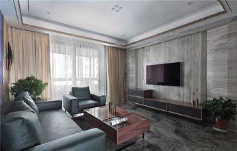 100平米三室一厅其他风格客厅图