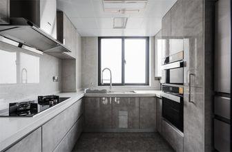 140平米四室两厅中式风格厨房效果图