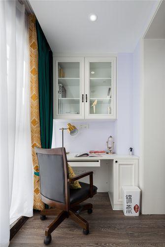 100平米三室两厅新古典风格阳台设计图
