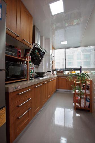 140平米四东南亚风格厨房效果图