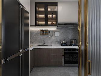100平米三法式风格厨房图片大全