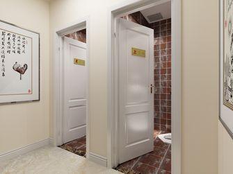 15-20万50平米公寓中式风格卫生间图片大全