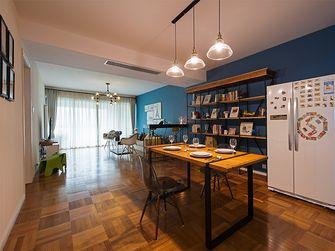 50平米一室两厅宜家风格餐厅图片大全