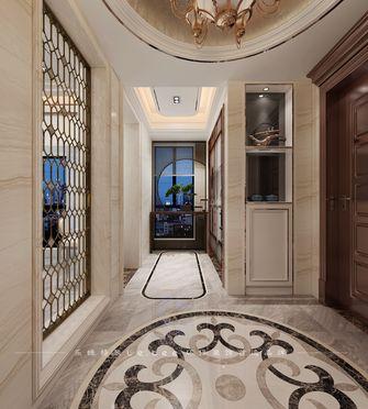 140平米四室两厅其他风格玄关图片大全
