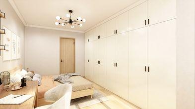 60平米一室两厅日式风格卧室图片大全