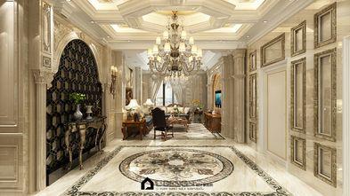 140平米四室一厅欧式风格玄关装修案例