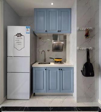 50平米一居室美式风格卫生间装修案例