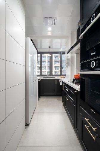 120平米三现代简约风格厨房图片