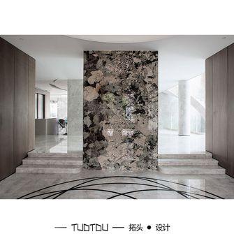 豪华型140平米别墅混搭风格玄关装修图片大全
