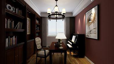 110平米三室两厅美式风格其他区域图