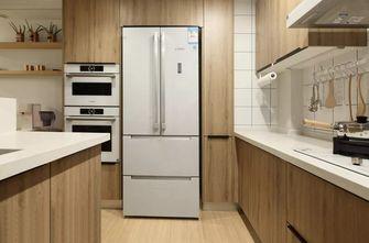 120平米三日式风格厨房图片