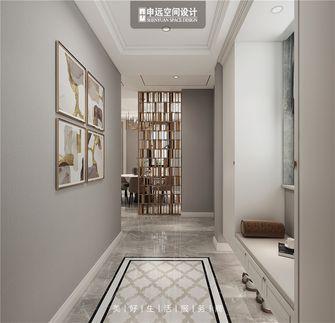 140平米别墅美式风格走廊设计图