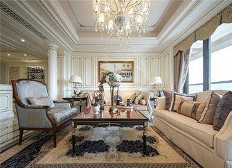 15-20万120平米三欧式风格客厅装修图片大全