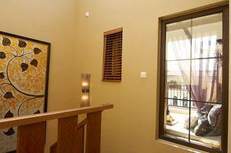 80平米复式东南亚风格客厅图片大全