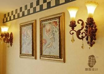 现代简约风格背景墙装修图片大全