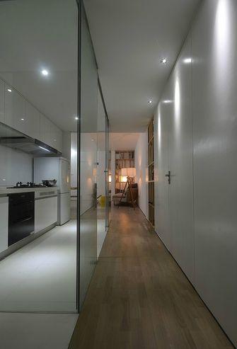 50平米混搭风格走廊欣赏图