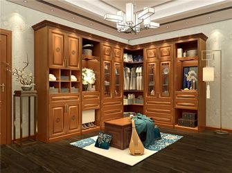 中式风格衣帽间欣赏图