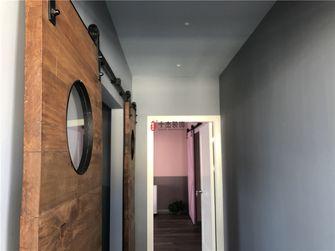 140平米四室两厅其他风格阁楼欣赏图
