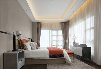 140平米三室三厅中式风格卧室效果图