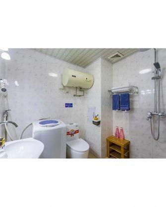 40平米小户型法式风格卫生间装修案例