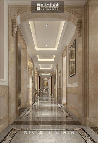140平米别墅法式风格走廊装修效果图