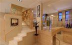 140平米别墅现代简约风格楼梯装修效果图