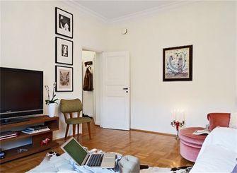 40平米小户型宜家风格客厅图片大全