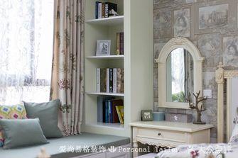 100平米三室两厅欧式风格梳妆台装修案例