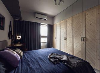 50平米小户型其他风格卧室欣赏图