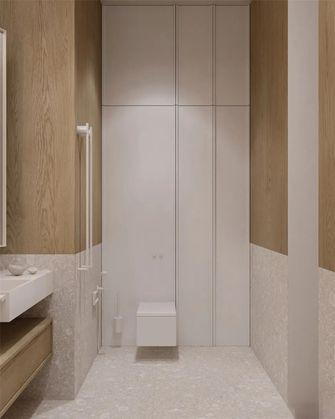 140平米四日式风格卫生间装修案例