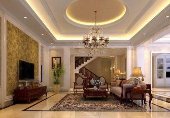 别墅新古典风格图片