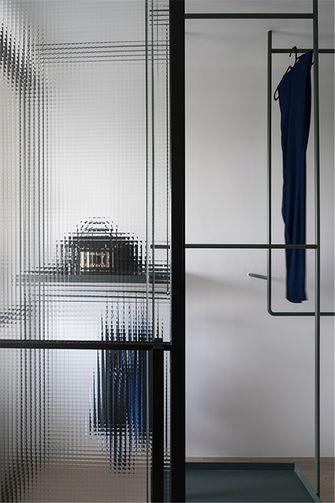 120平米三室两厅混搭风格走廊欣赏图