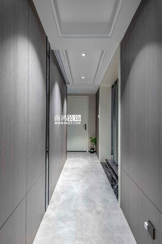90平米三室两厅其他风格走廊装修图片大全