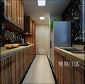 100平米三地中海风格厨房装修图片大全